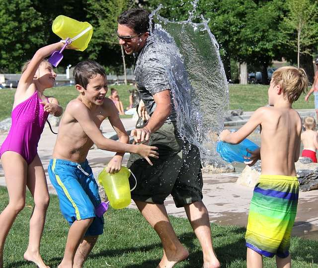 GoFundMe: Summer Kids Activities