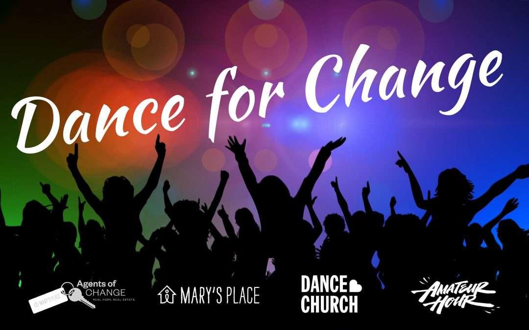 Dance for Change